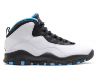 "air jordan 10 retro ""powder blue"""