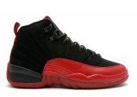"air jordan 12 retro (gs) ""flu game"""