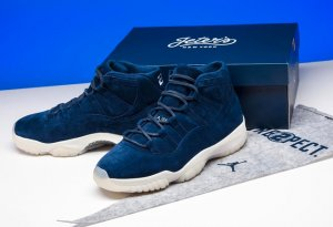 "air jordan 11 Jeter "" Re2pect"""