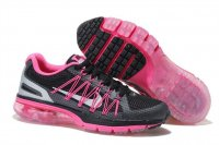 Womens Air Max 2020 Black Pink White