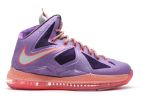 "lebron 10 as ""extraterrestrial"""