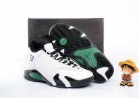 "air jordan 14 retro ""oxidized green"""