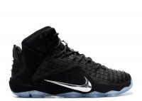 "lebron 12 ext rc qs ""rubber city"""