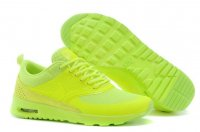 Mens Air Max Thea Print Green