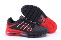 Mens Air Max 2015 Ii Black Red
