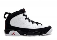 "air jordan 9 retro (gs) ""2010 release"""