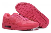 Womens Air Max 87 Fushia