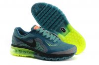 Mens Nike Air Max 2014 Dark Green