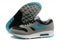 Mens Air Max 87 Grey Blue