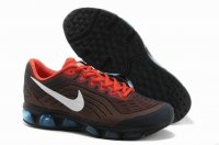 Mens Air Max 2015 Brown Red