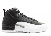 "air jordan 12 retro (gs) ""playoff 2012 release"""