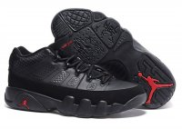 "air jordan 9 retro low ""2010 release"""