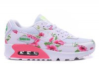 Womens Nike Air Max 90 Premium Rose