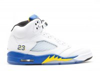 "air jordan 5 retro ""laney 2013"""