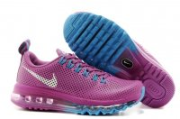 Womens Nike Air Max 2014 Purple Silver