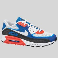 Nike Air Max Lunar90 C3.0 Light Base Grey Military Blue