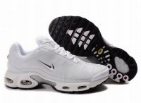 Womens Nike Air Max TN White