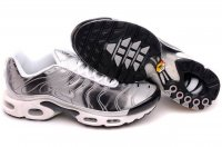 Mens Nike Air Max TN I Silver