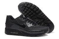 Mens Air Max 90 Ultra BR Black