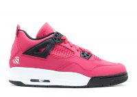 girls air jordan 4 retro (gs)