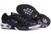 Mens Nike Air Max TN I Morden Black