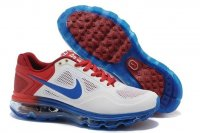 Mens Air Max 2013 Red White