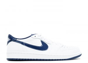 "air jordan 1 retro low og ""midnight navy"""