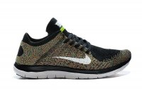 Mens Nike Free 4.0 Flyknit Colors