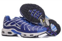 Mens Nike Air Max Tn I Shoes Darkblue White