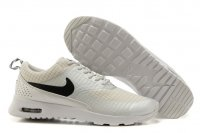 Mens Air Max Thea Print White Black