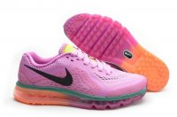 Womens Nike Air Max 2014 Purple