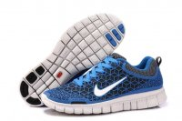 Mens Nike Free 6.0 Spiderman Blue White