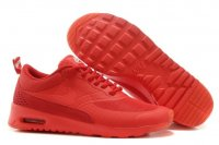 Mens Air Max Thea Print Red
