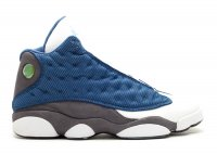 "air jordan 13 retro ""flint 2010 release"""