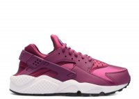 "w's air huarache run ""grape"""