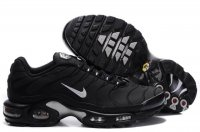 Mens Nike Air Max TN Black