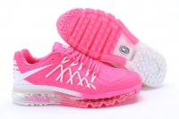 Womens Air Max 2015 Ii Pink White