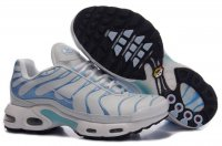 Womens Nike Air Max TN Blue Grey