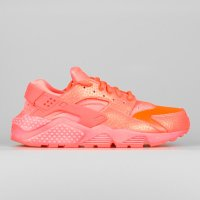 Nike Wmns Air Huarache Run PRM Hot Lava