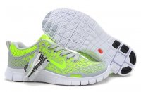 Mens Nike Free 6.0 Spiderman Grey Green