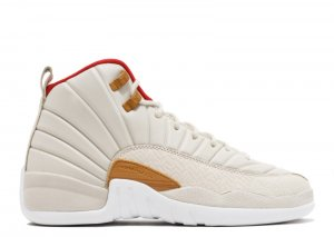 "air Jordan 12 (gs) ""cny"""