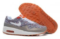 Womens Air Max 87 Grey Flower