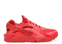 "air huarache ""triple red"""