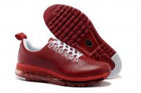 Mens Air Max 2013 Punching Red
