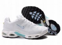 Womens Nike Air Max TN White Green