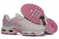 Womens Nike Air Max TN White Pink
