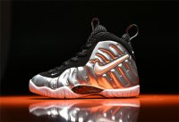 air foamposite one kid