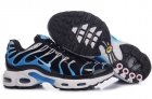 Mens Nike Air Max TN I White Black