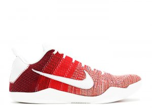 "kobe 11 elite low 4kb ""red horse"""
