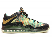"lebron 10 low p.s elite ""championship pack"""